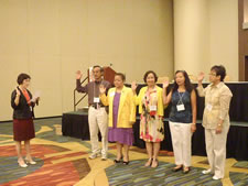 06 - Report To The General Assembly - San Francisco 2012